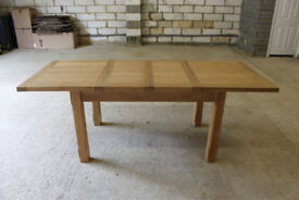 Medium Extending Dining Table - *Wholesale Stock Clearance*