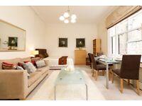 Studio flat in Ashburn Gardens, London, SW7
