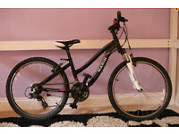 "Girls 13"" Marin Mountain Bike"