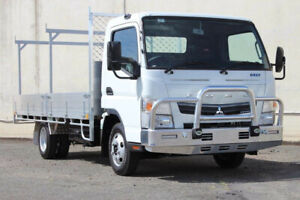 Fuso Canter 515 Wide MWB Tray Rocklea Brisbane South West Preview