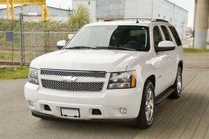 2007 Chevrolet Tahoe Custom Sound LANGLEY LOCATION