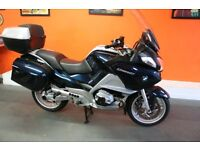 IMMACULATE 2012 BMW 1200RT SE