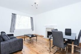 2 double bedroom bight and spacious flat
