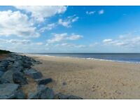 UK 21 July last minute summer holiday let self catering chalet nr Great Yarmouth & Norfolk Broads