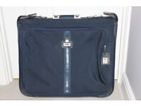 Antler Blue Garment Carrier