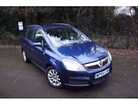 2006 Vauxhall Life 1.9 CDTI - 7 Seat Diesel - Full Service History - Excellent Condition - New MOT