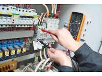 Professional & Reliable Electrician - In and Around Edinburgh