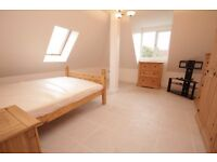 Stunning 1 Bedroom Penthouse in Shadwell E1