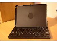 iPad Air Keyboard, JETech Wireless Bluetooth Keyboard Case for Apple iPad Air