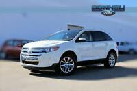 2013 Ford Edge SEL Touch display - Reverse camera - Panoramic ro
