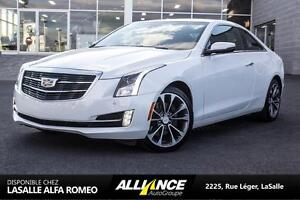2015 Cadillac ATS LUXURY AWD Luxury AWD
