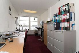 Bright affordable creative studios in Archway