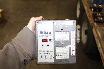 Gilian Hi-flow Air Sampler Hfs 513a Nice
