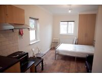 Walthamstow - Self Contained Unit - all bills inclusive - Available NOW
