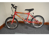 Free Childs Bike with 12 Inch wheels