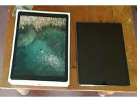 Apple Ipad pro 12.9, 2nd generation, 256gb