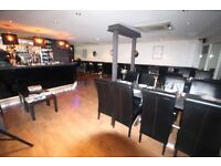 Restaurant to Rent, Regents Park Road, Finchley, N3