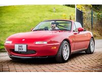 MX5 S-Special Turbo