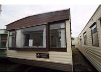 Static Caravan for Sale - 35x12 2 Bed Excellent Value