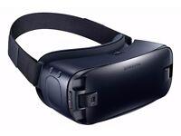Samsung Gear VR (2016) w/ bluetooth controller