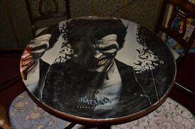 Joker table