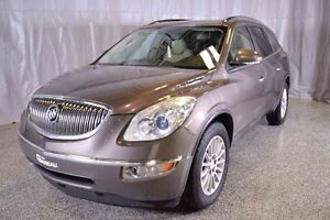 2009 BUICK ENCLAVE CXL -  AWD - 7 Passagers - DVD - Ultra propre