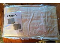IKEA Large Mosquito Net for garden parasol