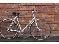 Fantastic Peugeot Retro Bike for sale lovley quality frame and just serviced