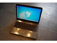 Dell Inspiron M5010 Laptop // 120GB SSD // 4GB RAM // AMD Triple Core N850