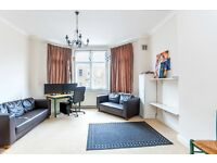 TWO double bedroom flat in FINCHLEY ROAD, NW6 £365 PW