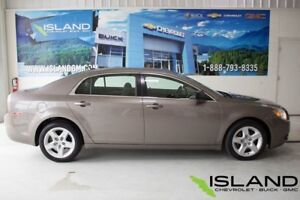 2010 Chevrolet Malibu LS | Cruise Control | A/C | Power Locks