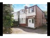 3 bedroom house in Stockport SK7, NO UPFRONT FEES, RENT OR DEPOSIT!
