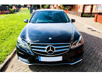 Classy Mercedes - Style and Sophistication for Weddings, Airport Transfers or Events