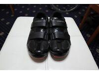 Shimano R065 Cycling Shoes Size 42 (8 UK)