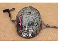 Roxy XS winter sport Helmet