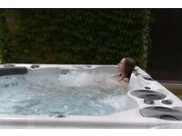Hot Tub Servicing, Repairs and Moves