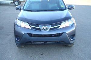 2013 Toyota RAV4 LE Edmonton Edmonton Area image 4