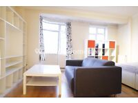 Amazing, spacious studio flat with SEPARATE KITCHEN and modern bathroom in central location