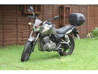 Zontes Panther 125cc ***SOLD***