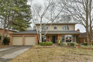 3508 REGAL Road Burlington, Ontario