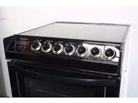Tricity Bendix 55cm Ceramic Top Cooker/Oven Good Condition 12 Month Warranty