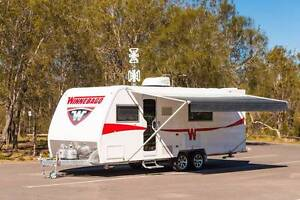 2016 Winnebago Mossman B Caravan Taren Point Sutherland Area Preview