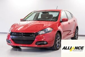 2015 Dodge Dart SXT RALLYE CENTRE DE LIQUIDATION VALLEYFIELDMITS