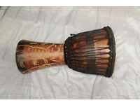 African Drum - Djembe Percussion