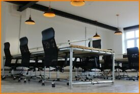 Luxury Office Space in BRIXTON | (2-50 Person Offices)