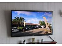 SWAP 55 inch Panasonic Viera 3D HD TV for Top ipad, Phone or Gopro