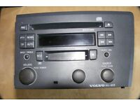 Volvo V70 /S60 Radio HU-603