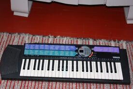 YAMAHA ELECTRIC KEYBOARD, EXCELLENT CONDITION,GREAT FUN