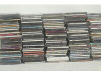 CD Collection: 235 Albums, 94 singles & 2 Wallets