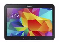 Samsung Galaxy Tab 4 10.1-inch Tablet (Black)